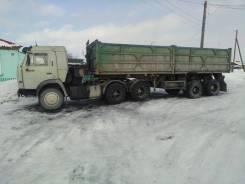 Кзап А-496, 1989