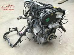 Контрактный двигатель на OPEL! Гарантия Качества! Надежный!