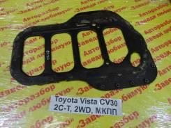 Пластина поддона Toyota Camry Toyota Camry 1992.06