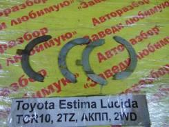 Полукольца Toyota Estima Emina Toyota Estima Emina 1997
