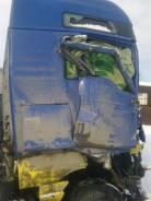 Кузовной ремонт грузовиков Правка рам Ремонт стеклопластика