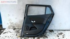Дверь задняя правая Renault Megane 3 2009 универсал