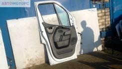 Дверь передняя левая Opel Movano B 2014 микроавтобус