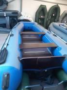 Лодка ПВХ Angler 335XL