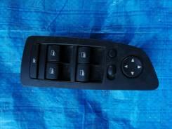 Блок управления стеклами на BMW 1 116i, E87N, N45N, 2007г.