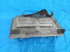 Защита выпускного коллектора Volkswagen Touareg 15г 3.6 FL