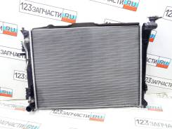 Радиатор охлаждения Hyundai i40