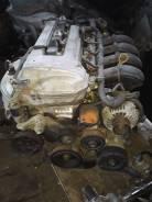 Двигатель с гарантией 1ZZ Toyota Wish