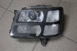 Фара левая Suzuki wagon R Solio MA34s . 3139L, бу оригинал, под ксенон