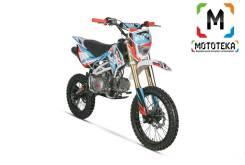 Kayo Basic YX125 KRZ Мототека, 2021