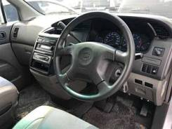 Руль в сборе Nissan Elgrand 50
