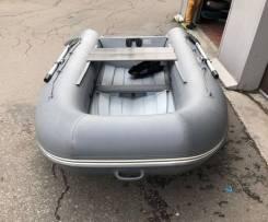 Winboat. 2017 год, длина 3,60м., двигатель подвесной