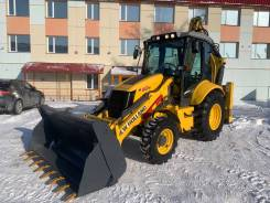 New Holland B110B, 2011