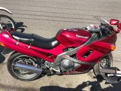 Kawasaki ZZR 400 1, 1992