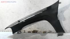 Крыло переднее правое Chevrolet Trailblazer 2004 (внедорожник)