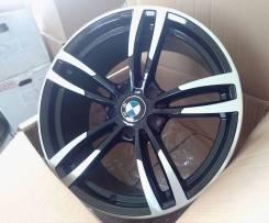 Новые диски R17 5/120 BMW