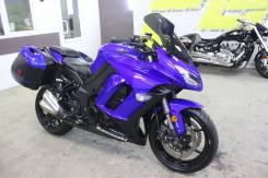 Kawasaki Ninja 1000, 2016