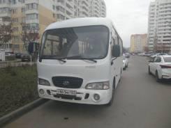 Hyundai County. Продам автобус Хундай Каунти, 18 мест