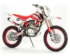 Кроссовый мотоцикл MotoLand XR 250 LITE, 2020