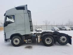 Volvo FH13. Седельный тягач Volvo FH 6*2, 13 000куб. см., 6x2