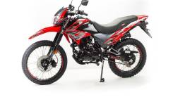 Мотоцикл MotoLand Enduro LT 250, 2020