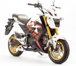 Motoland MX 125. 125куб. см., исправен, птс, без пробега. Под заказ