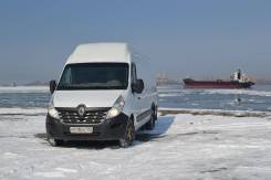 Renault Master. Продам Грузовой Фургон, 2 300куб. см., 2 152кг., 4x2