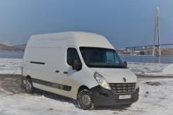 Renault Master. Продам Грузовой Фургон, 2 300куб. см., 1 500кг., 4x2