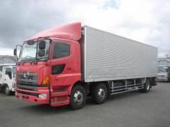 Hino Profia. фургон, 14 250куб. см., 15 000кг., 6x4. Под заказ