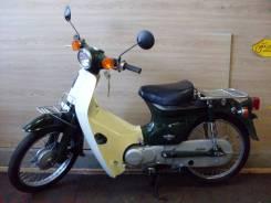 Honda Super Cub, 1998