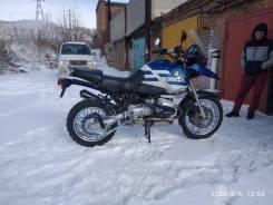 BMW R 1150 GS. 1 150куб. см., неисправен, птс