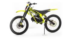 Motoland FX1 Jumper. 125куб. см., исправен, без птс, без пробега. Под заказ