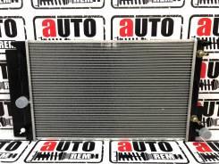 Радиатор Toyota Corolla #E150 / Auris 06- / Avensis / Verso