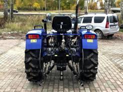 Foton Lovol. Мини-трактор Lovol Foton TE-354 HT, 35 л.с. Под заказ