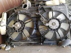 Радиатор, Toyota NOAH, VOXY, AZR60