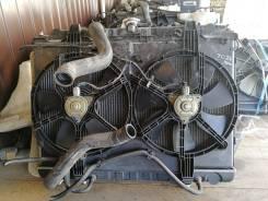 Радиатор, Nissan Liberty, RM12 Serena, TC24