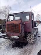 АТЗ ТТ-4. Продаётся трактор ТТ-4 в хорошем техническом состоянии.
