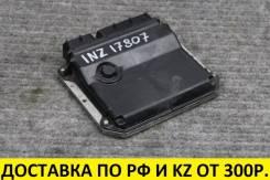 Блок управления ДВС Toyota Ractis 1NZFE [89661-52D40]