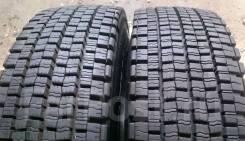 Dunlop Dectes SP001, 225/80 R17.5