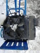 Радиатор, Nissan NOTE, E11