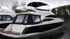 Продажа моторной яхты Princess 58