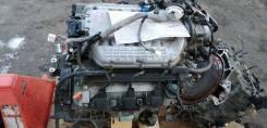 Двигатель J35A8 93 т. км для Honda Legend KB1 Отправка в регионы.