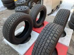 Dunlop Winter Maxx WM02. зимние, без шипов, 2016 год, б/у, износ до 5%