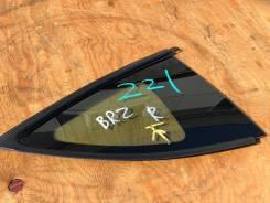 Форточка правая Toyota GT 86 Subaru BRZ