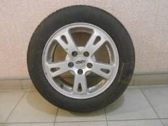 Диск колесный литой Chery IndiS с автошиной Champiro-128 к-т 4шт