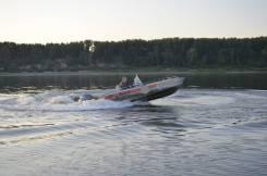 Wellboat-46. 2014 год, длина 4,60м., двигатель без двигателя, 30,00л.с.