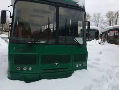 ПАЗ 4234-04 автобус, 2018