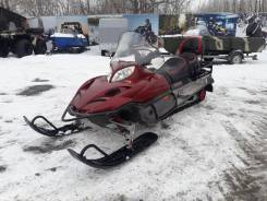 Arctic Cat Bearcat WT Turbo, 2007