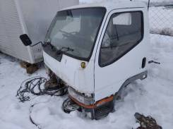 Кабина Mitsubishi Canter FE64