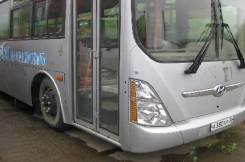 Hyundai Aero City. Автобус , В Иркутской области г. Ангарске. Под заказ